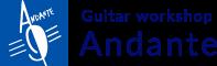 ギターショップ アンダンテ